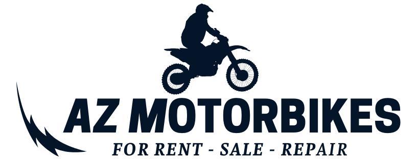 AZ MOTORBIKES – for rent, sale and repair